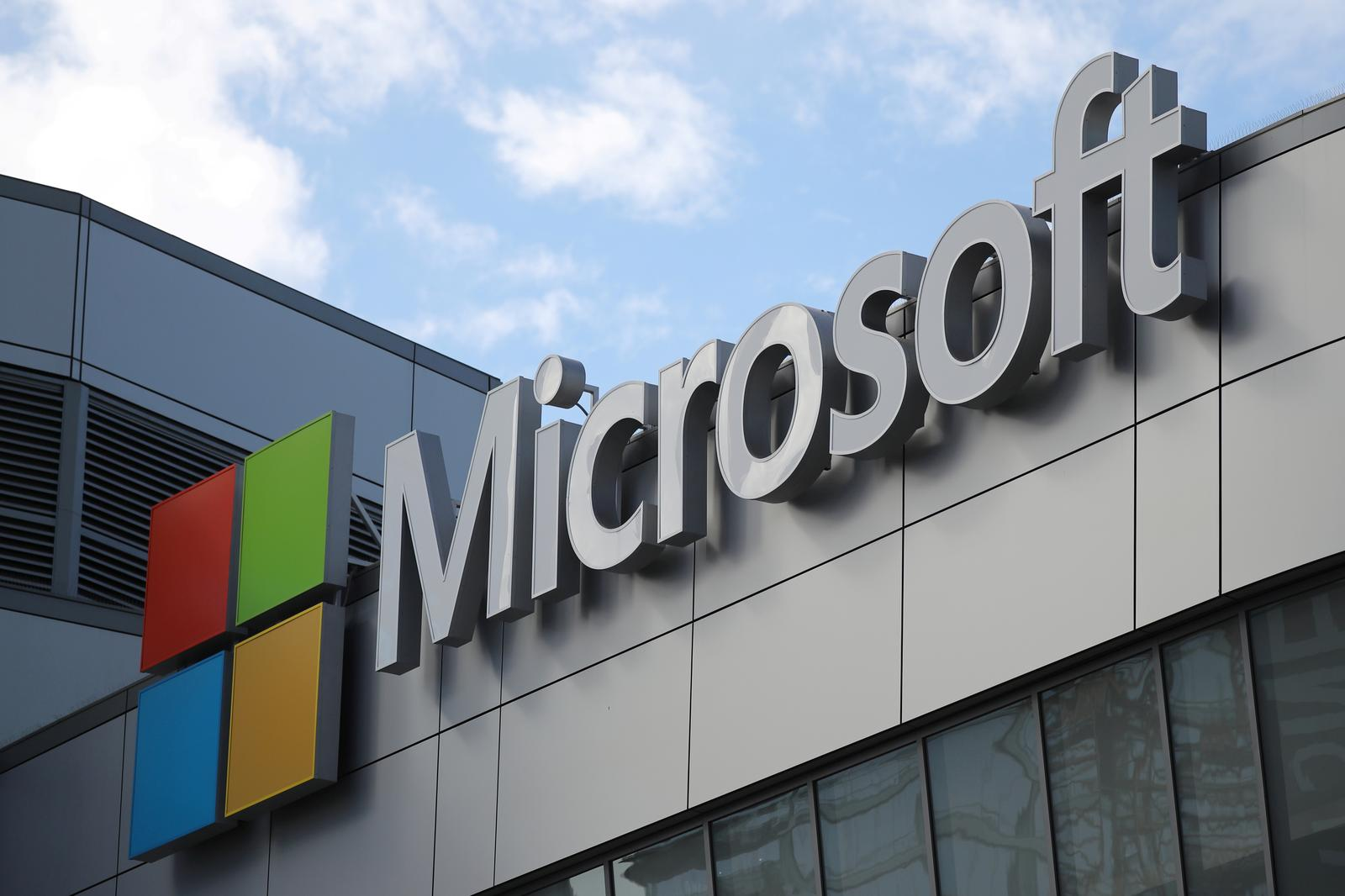 Suspected Russian hackers used Microsoft vendors to breach customers
