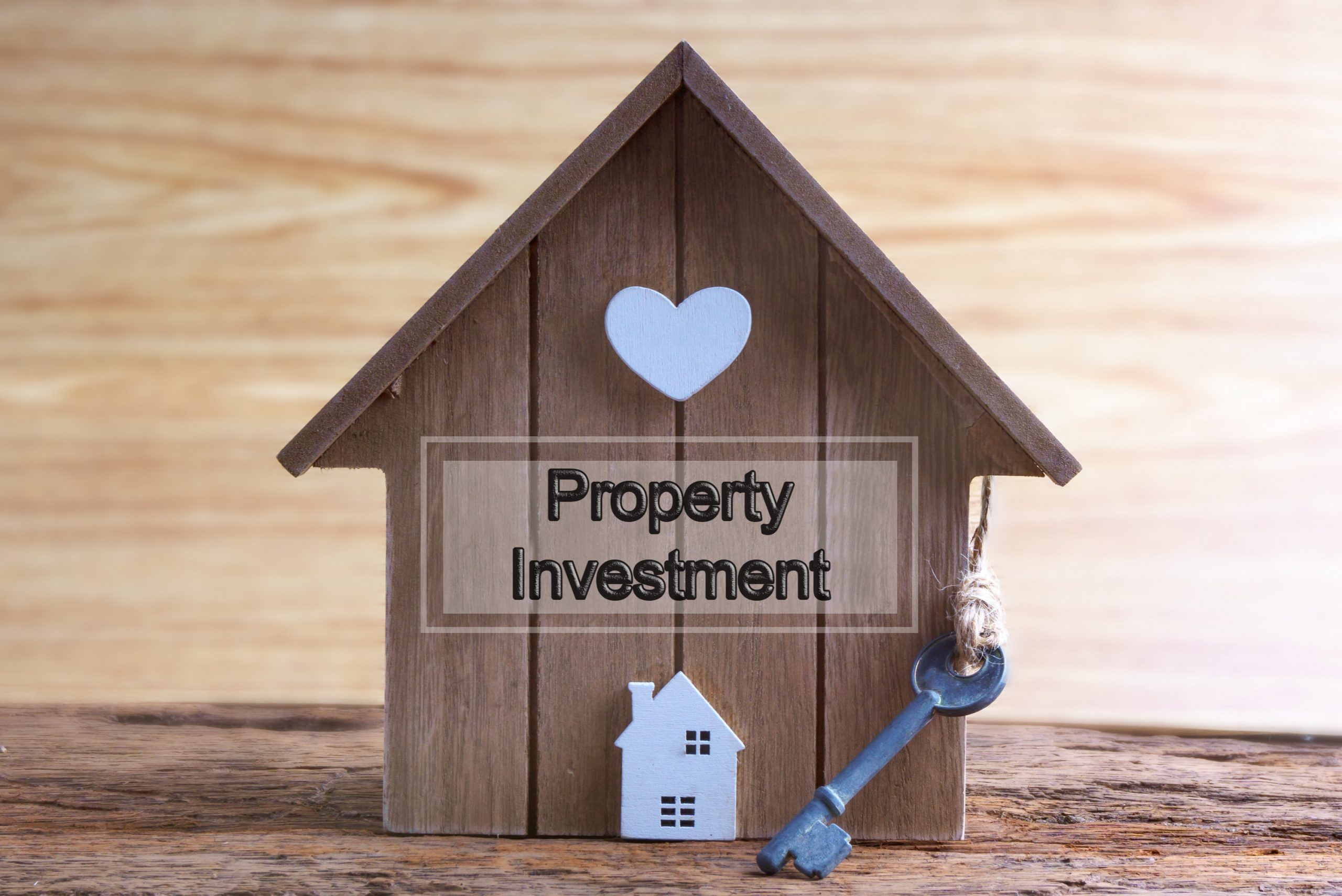 How do I start investing in property?